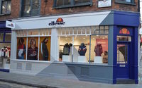 Ellesse opens in London's Seven Dials
