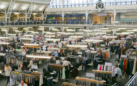 London Textile Fair says UK-EU trade seems unaffected by Brexit