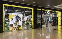 JD Sports abre no ArrábidaShopping e chega às 20 lojas em Portugal