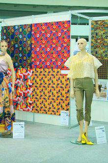 Fashion Industry Saint-Petersburg 03.2018