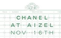 В концепт-сторе Aizel откроется pop-up Chanel