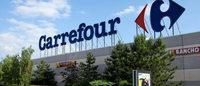 Carrefour factura un 1,2% menos en España en el primer trimestre
