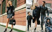 Karlie Kloss et Gigi Hadid mères de famille dans la nouvelle campagne Versace