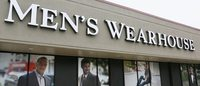 Men's Wearhouse says has draft merger agreement from Jos. A. Bank