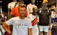 Project Xnomme Mathieu Lejot responsable du réseau sport Europe