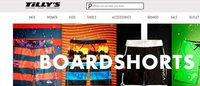 Tilly's appoints Michael L. Henry CFO