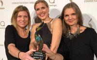 Bonprix: European Excellence Award für Pink Collection