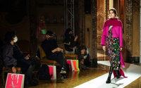 Marc Cain zeigt erstmals auf der Mailand Fashion Week