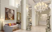 Emilio Pucci esordisce nell'hotellerie per il restyling dell'Hotel Savoy