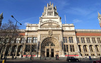 Третьяковская галерея будет сотрудничать с музеем Виктории и Альберта и Vogue