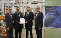 CaRMA Research Projekt: Carbonfaser Recyclingvliese im Multi-Material-Ansatz