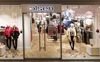 Olsen startet mit eigenen Läden in Deutschland