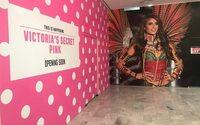 Le premier Victoria's Secret parisien ouvrira au Forum des Halles