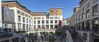 La Promenade Sainte-Catherine à Bordeaux enregistre un bon démarrage