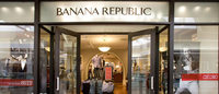 Banana Republic and the CFDA partner to promote emerging designers
