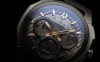 Chile: Bulova lanza único reloj curvo del mundo