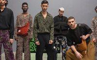 First ever Arab fashion week for men kicks off virtually