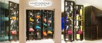 Nancy Gonzalez: prima Boutique a Hong Kong