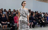 Agnès b. célèbre la Parisienne, Beautiful People le vêtement caméléon