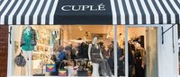 Cuplé opens first store in London