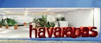 Concept Store Havaianas em clima de virada de ano