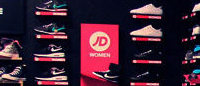 JD Sports cashes in on footwear demand to send profits surging