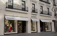 Mango inaugura un megastore a Madrid