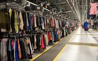 Resale clothing company thredUP gets $175 million in funding