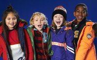 Dunkerton scraps Superdry's childrenswear range