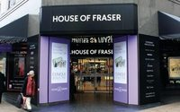 House of Fraser CEO quits despite better Black Friday trade, imminent China debut