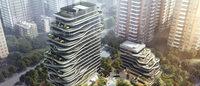 Giorgio Armani : un nouveau projet résidentiel en Chine