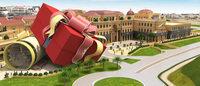 Dohapresenta un proyecto inédito para un centro comercial