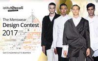 """L'Istituto Secoli lancia la seconda edizione del concorso """"The Menswear Design Contest"""""""