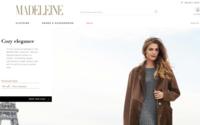 Madeleine startet EU-weiten Versand
