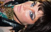 La chanteuse Kesha se lance officiellement dans les cosmétiques