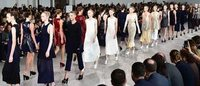 New York va vivre une fashion week de transition