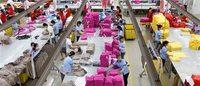 柬埔寨工资上涨拉低产品竞争力,服装订单下滑