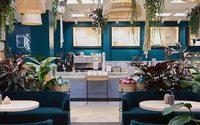 H&M открыл свое первое кафе в Великобритании, в ТЦ «Westfield London»