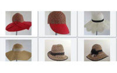 design senza tempo goditi il prezzo più basso taglia 7 ICE porta a NY la prima fiera di cappelli italiani - Notizie ...