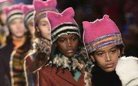 Mailand-Trends: Powerfrauen, Eleganz und Sommer im Winter