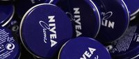 Nivea to launch its first perfume