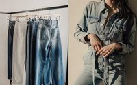 Sustainable denim brand Boyish links with Selfridges for UK debut
