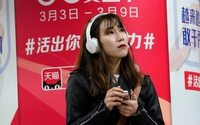 In China, retailers cash in on 'she' economy for Women's Day
