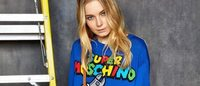 Moschino collaborates with Nintendo to create 'Super Moschino' collection