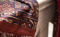 E.Marinella: brand extension nelle sciarpe
