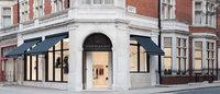 Christopher Kane apre il suo primo flagship mondiale a Londra
