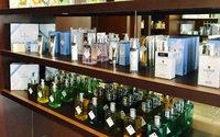 Source de Provence s'offre une première boutique