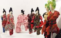 Met : l'exposition Rei Kawakubo (Comme des Garçons) se dévoile