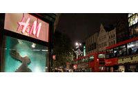 H&M está prestes a abrir a sua 1ª loja na Índia