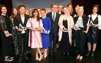 Deichmann vergibt 6. Shoe Step Awards in Hamburg
